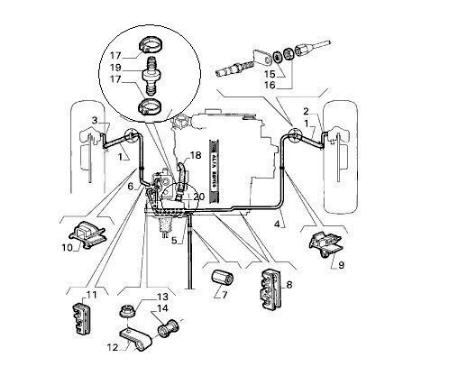 alfa romeo 33 wiring diagram alfa printable wiring diagram tech tips alfa romeo engine parts alfa image about wiring diagram furthermore wiring diagram 1985 maserati wiring